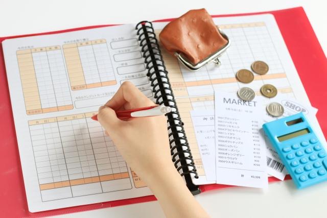 家計簿は手書きパソコンどっちがメリットが多い?初心者でも続くのは?
