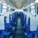 高速バスの車内での飲食するのはOK?マナー的にはどこまで許される?